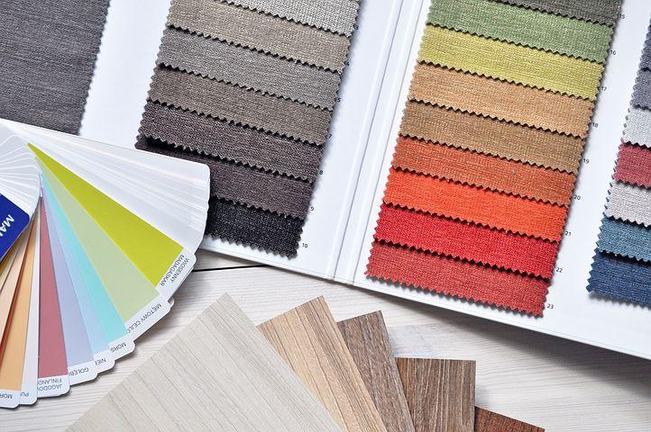 Wykładziny dywanowe w rolce, w płytce i inne typy rozwiązań do obiektów