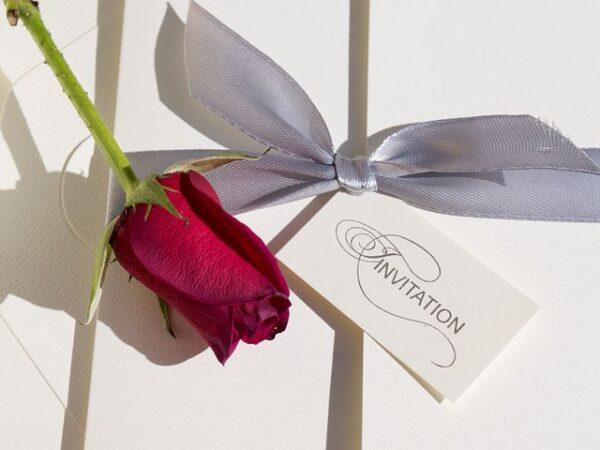 Organizacja wesela – wszystko o upominkach dla gości