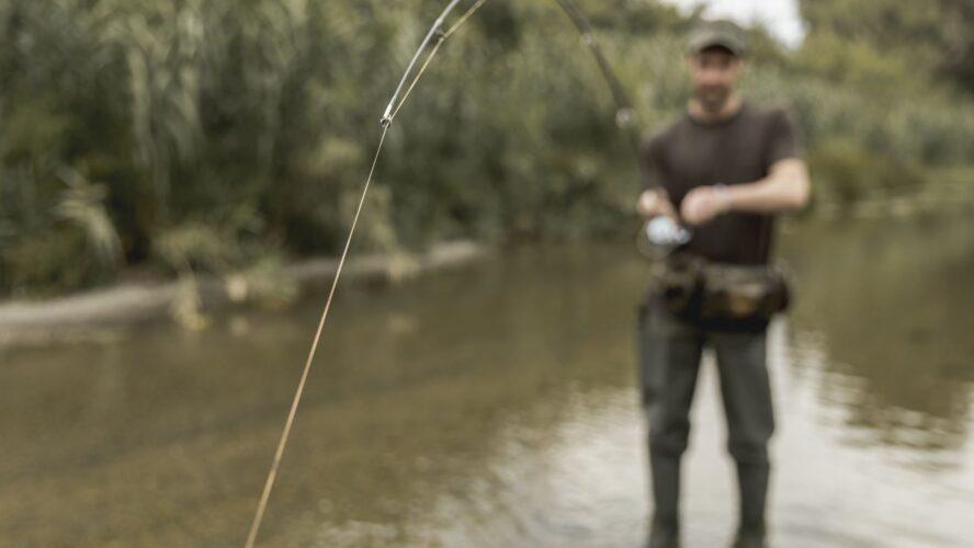 Łowienie karpi – co zabrać ze sobą?
